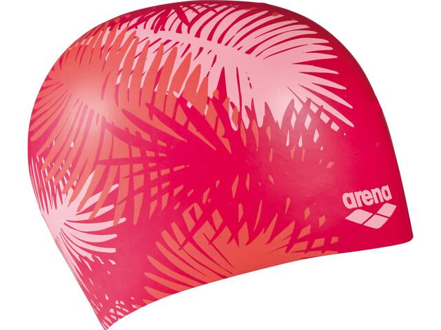 arena Sirene Badmössa Dam palm pink